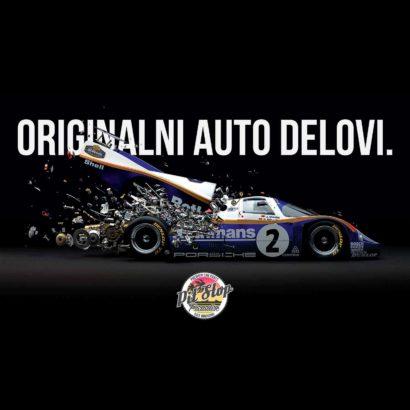 Originalni auto delovi za sva vozila