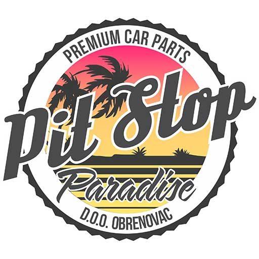 Pit Stop Paradise