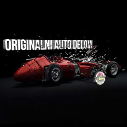 Originalni auto delovi
