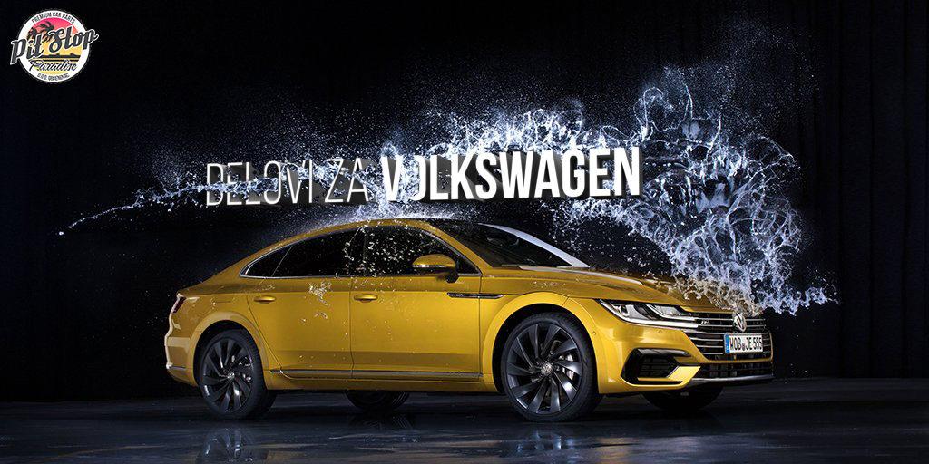 Delovi za Volkswagen